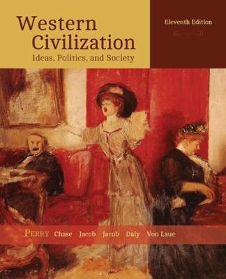 Western Civ:Ideas,Politics+Soc.:Comp.