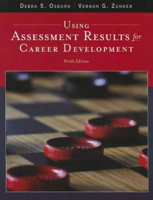 Using Assess.Results F/Career Develop.