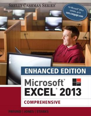 Microsoft Excel 2013:Compr.,Enhanced