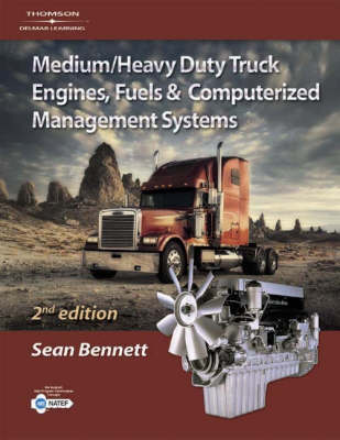 Med/Hvy Duty Truck Engines 2e