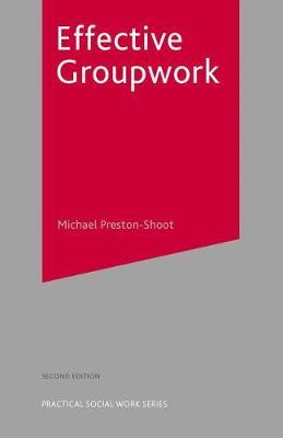 Effective Groupwork