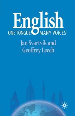 English: One Tongue, Many Voices: 2006