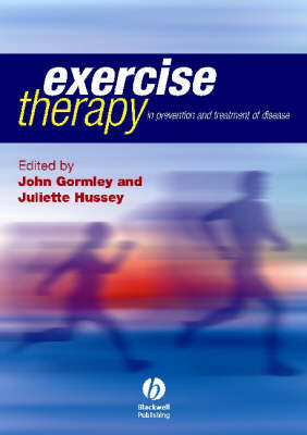 Exercise Therapy: Prevention and Treatment of Disease