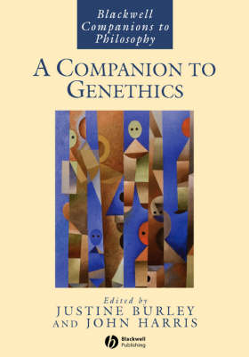 A Companion to Genethics