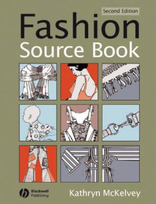 Fashion Source Book