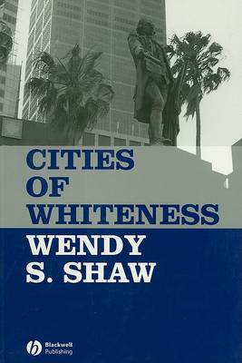 Cities of Whiteness