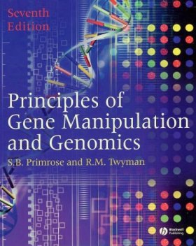 Principles Of Gene Manipulation & Genomics 8ed