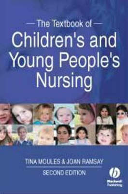 The Textbook of Children's and Young People's Nursing