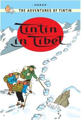 Tintin: In Tibet