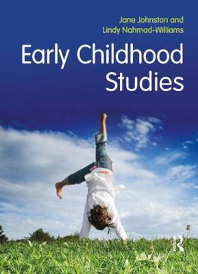 Early Childhood Studies: Principles and Practice