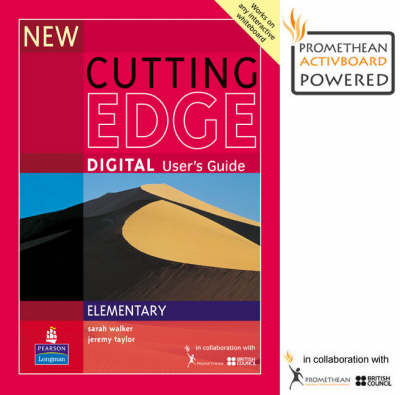 New Cutting Edge Digital Elementary