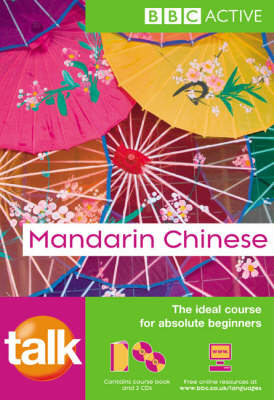 Talk Mandarin Chinese Pack