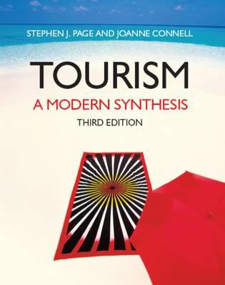 Tourism: A Modern Synthesis
