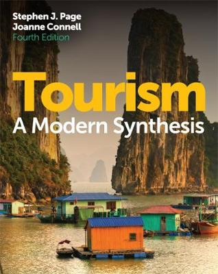 Tourism: a Modern Synthesis