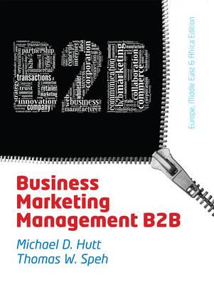 Business Marketing Management: B2B, EMEA Adaptation