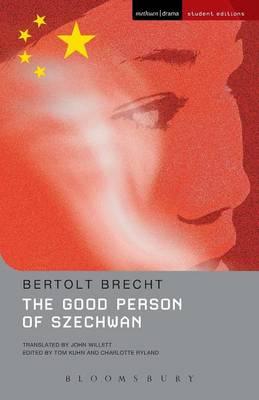 """The Good Person of Szechwan"""