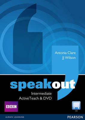 Speakout Intermediate Active Teach