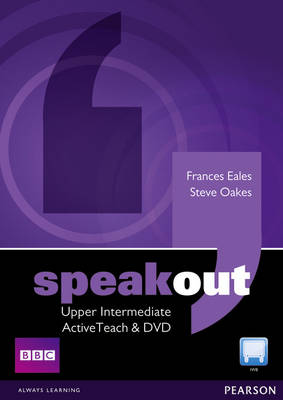 Speakout Upper Intermediate Active Teach