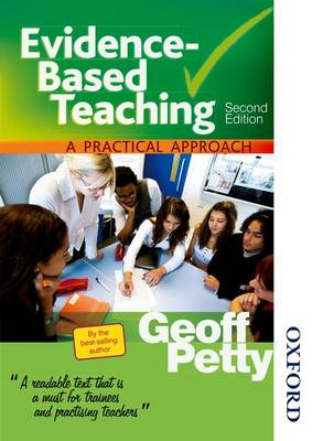 Evidence-Based Teaching  : A Practical Approach