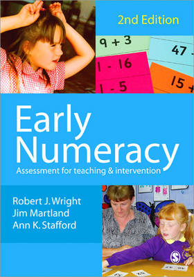 Early Numeracy: Assessment for Teaching and Intervention