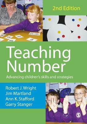 Teaching Number: Advancing Children's Skills and Strategies