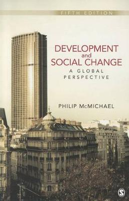 Development and Social Change: A Global Perspective
