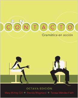 En Contacto 8ed Text + Workbook + Lab Manual + Audio Pack  Value Pack