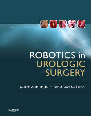 Robotics in Urologic Surgery