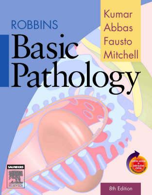 Robbins Basic Pathology 8ed
