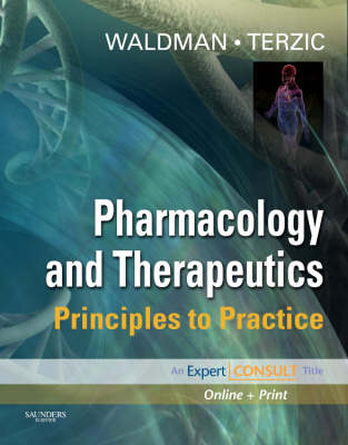 Pharmacology and Therapeutics: Principles to Practice
