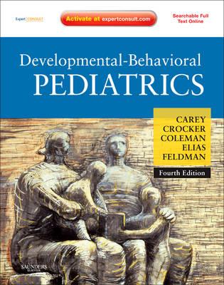 Developmental-Behavioral Pediatrics