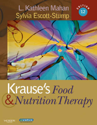 Krauses Food Nutrition & Diet Therapy 12ed07