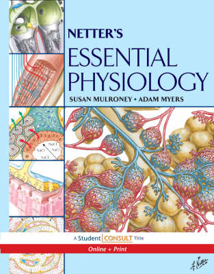 Netter's Essential Physiology