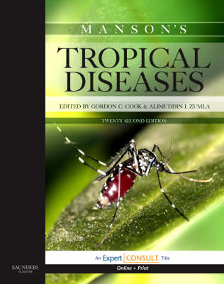 Manson's Tropical Diseases: Expert Consult Basic