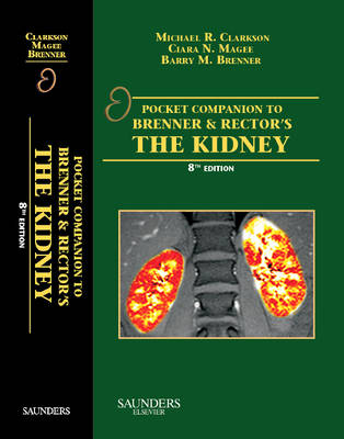 Pocket Companion to Brenner and Rector's the Kidney
