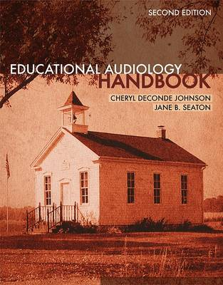 Educational Audiology Handbook with CD