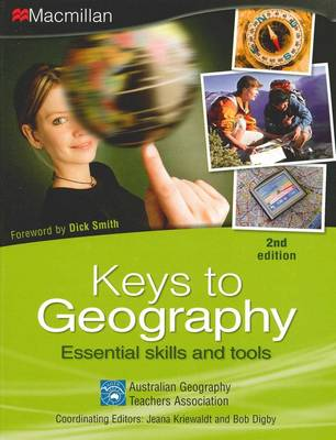 Keys to Geography: Essential Skills and Tools