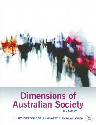 Dimensions of Australian Society