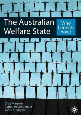 The Australian Welfare State