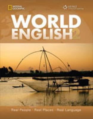 World English: 2: Student Book