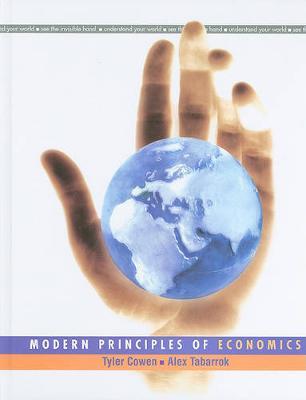Modern Principles: Economics