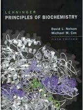 Lehninger Principles of Biochemistry & Absolute Ultimate Guide