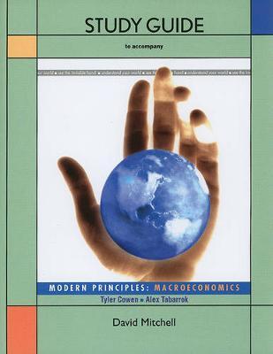Modern Principles: Macroeconomics