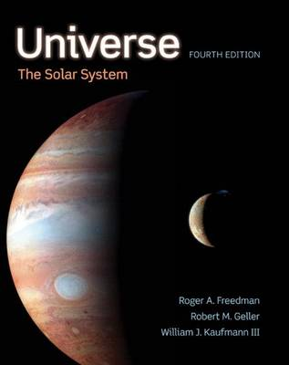 Universe: The Solar System