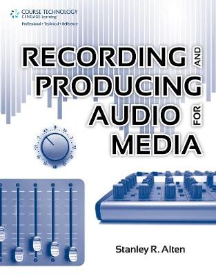Recording and Producing Audio for Media