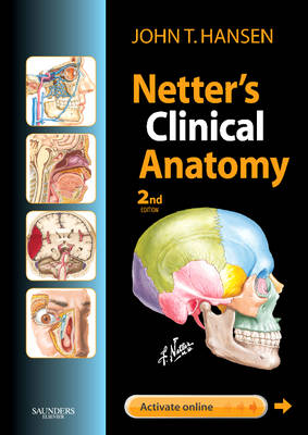 Netter's Clinical Anatomy