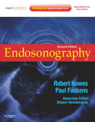 Endosonography: Expert Consult - Online and Print