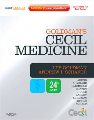 Goldman's Cecil Medicine: Enhanced Online Features and Print