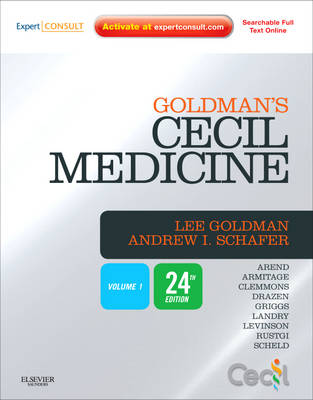 Goldman's Cecil Medicine: Enhanced Online Features and Print
