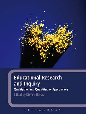 Educational Research and Inquiry: Qualitative and Quantitative Approaches